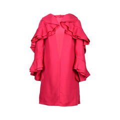 Gucci ruffled dress 2?1526018279