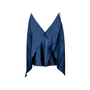 Authentic Second Hand Michael Lo Sordo Silk-Satin Camisole (PSS-473-00025) - Thumbnail 0