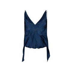 Michael lo sordo silk satin camisole 2?1526018303