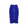 Authentic Second Hand Roland Mouret Wool Sitona Pencil Skirt (PSS-128-00040) - Thumbnail 1