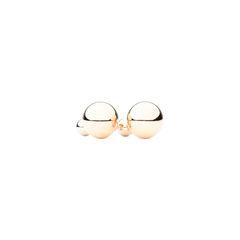 Christian dior tribales earrings metallic 2?1526285308