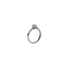 Cartier 1895 solitaire ring 2?1526289506