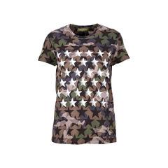 Camo Stars T-shirt