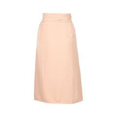 Celine wrapped skirt 2?1526290870