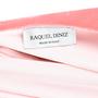 Authentic Second Hand Raquel Diniz Velvet Midi Dress (PSS-470-00018) - Thumbnail 2