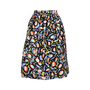 Duro Olowu Abstract Printed Skirt - Thumbnail 1
