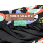 Duro Olowu Abstract Printed Skirt - Thumbnail 2