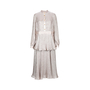Authentic Second Hand Tory Burch Layered Shimmer Dress (PSS-470-00028) - Thumbnail 0