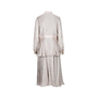 Authentic Second Hand Tory Burch Layered Shimmer Dress (PSS-470-00028) - Thumbnail 1