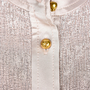 Authentic Second Hand Tory Burch Layered Shimmer Dress (PSS-470-00028) - Thumbnail 2