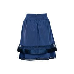 Alexis mabille layered miniskirt 2?1526291404