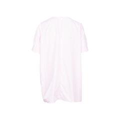 N 21 striped embellished shirt 2?1526292049