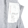 Authentic Second Hand Sacai Open-Back Cardigan (PSS-471-00005) - Thumbnail 2