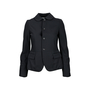 Authentic Second Hand Comme Des Garçons Peacoat Blazer (PSS-471-00006) - Thumbnail 0