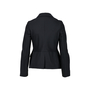 Authentic Second Hand Comme Des Garçons Peacoat Blazer (PSS-471-00006) - Thumbnail 1