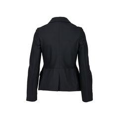 Comme des garcons peacoat blazer 2?1526352534