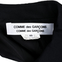 Authentic Second Hand Comme Des Garçons Peacoat Blazer (PSS-471-00006) - Thumbnail 2