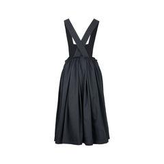 Comme des garcons apron dress 2?1526352620
