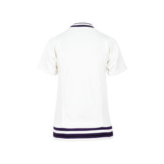 Maison kitsune short sleeve sweater 2?1526353134