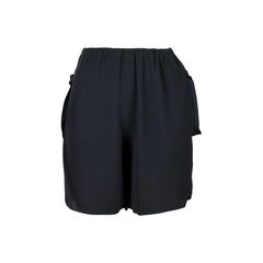 Side Ribbon Shorts