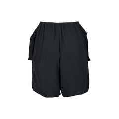 Carven side ribbon shorts 2?1526353430