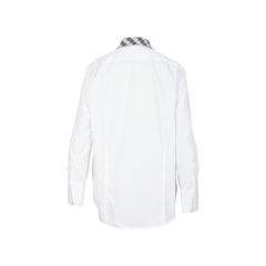 Acne studios pattern collar shirt 2?1526353292