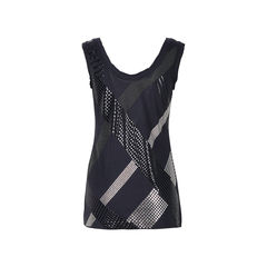 Diane von furstenburg studded top black 2?1526353456