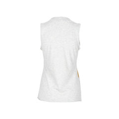 Marni gold print t shirt grey 2?1526353524