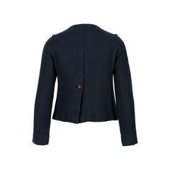Chloe tweed jacket black 2?1526452882
