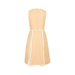 Fendi contrast panel dress 2?1526453223