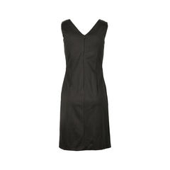 Fendi pleated front dress 2?1526453110