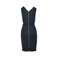 Oscar de la renta bodycon dress 2?1526453134