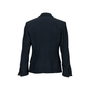 Authentic Vintage Gianni Versace Pearl Button Blazer (PSS-071-00204) - Thumbnail 1