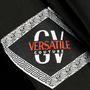 Authentic Vintage Gianni Versace Pearl Button Blazer (PSS-071-00204) - Thumbnail 2