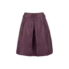 Circular Pattern Skirt