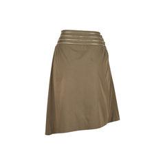 Jil sander zip waist skirt 2?1526537613