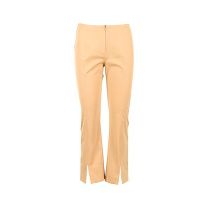 Authentic Second Hand Jil Sander Wide-Leg Pants (PSS-071-00200)