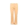 Authentic Second Hand Jil Sander Wide-Leg Pants (PSS-071-00200) - Thumbnail 0