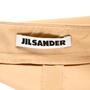 Authentic Second Hand Jil Sander Wide-Leg Pants (PSS-071-00200) - Thumbnail 2