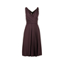 Authentic Second Hand Prada Pleated Dress (PSS-071-00239) - Thumbnail 0