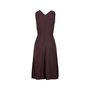 Authentic Second Hand Prada Pleated Dress (PSS-071-00239) - Thumbnail 1