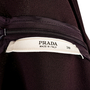 Authentic Second Hand Prada Pleated Dress (PSS-071-00239) - Thumbnail 2