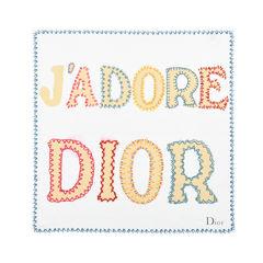Christian dior j adore dior scarf white 2?1526624033