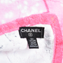 Authentic Second Hand Chanel Beach Towel (PSS-200-01378) - Thumbnail 4