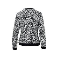 Kenzo zig zag sweatshirt 2?1526872132