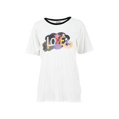 Love Ringer T-Shirt