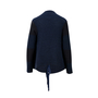 Authentic Second Hand Emporio Armani Fringed Tassel Knit Cardigan (PSS-200-01370) - Thumbnail 1