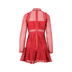 Self portrait hall lace dress 2?1526872656