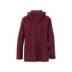 Anteprima hooded knit jacket 2?1526872667