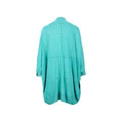 Tsumori chisato draped open cardigan 2?1526872711